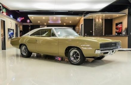 1968 Dodge Charger For Sale Now at 19701 Bear DE