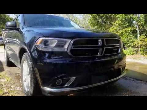 Dodge Durango Parts