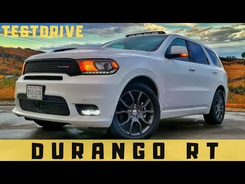Dodge Durango Suvs
