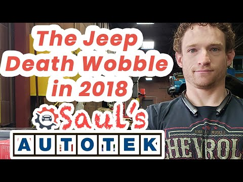 The Jeep Death Wobble Follow Up 2018 We Repair In Denver Dodge Ram Death Wobble