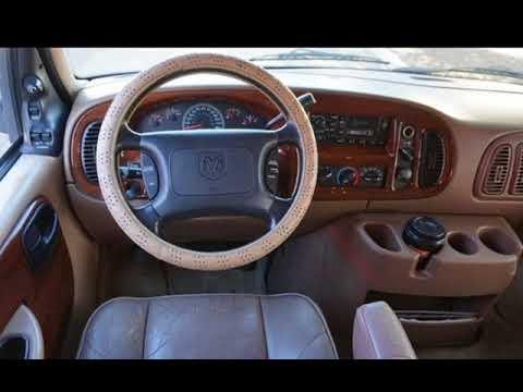 2000 DODGE RAM VAN for sale in Fremont, CA Dodge Ram Van For Sale