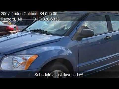 2007 Dodge Caliber Engine, 2021 DODGE Caliber Sterling City 76951 TX