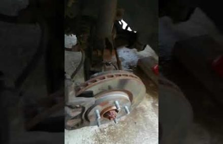 Dodge Caliber Control Arm From New Home 79383 TX USA