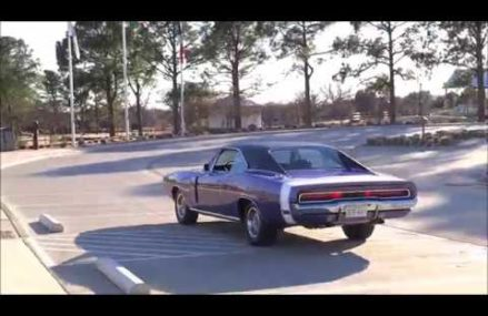 1970 Dodge Charger R/T 440 Magnum Local Area 30349 Atlanta GA