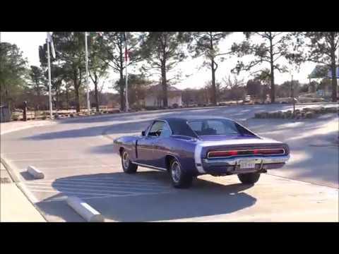 1970 Dodge Charger R/T 440 Magnum 2021
