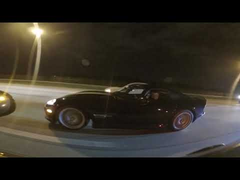 Dodge Viper X Pipe, Saugus Speedway, Saugus, California