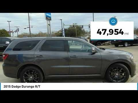 Dodge Durango Real Pricing