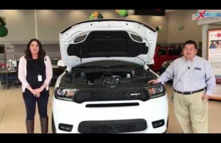 2019 Dodge Durango SRT, For Sale, Oxmoor Chrysler, Louisville, KY St. Petersburg Florida 2018