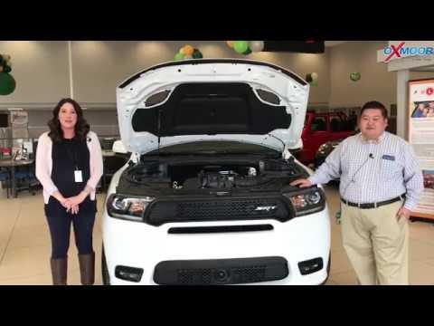 Dodge Durango Suv For Sale