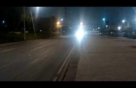 Dodge Caliber Quarter Mile at Geneva 75947 TX USA