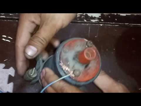 Fastest and easyway to test ignition coil if has spark or no spark Dodge Ram Zippo Lighter