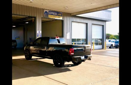 The Recall every 2009-2012 Dodge Ram owner needs to pay close attention to, especially ones that are Found at 57479 Warner SD
