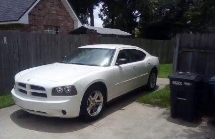Dodge Charger fold down 60 40 back seat from a Chrysler 300 Local Area 21224 Baltimore MD