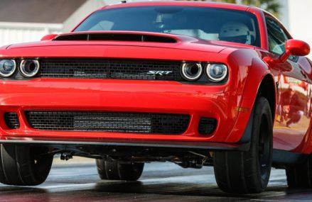2018 Dodge Challenger SRT Demon (840-HP) Specs, Design, Driving For Malta 59538 MT