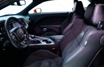 2019 Dodge Challenger R/T Scat Pack Widebody Interior For 21403 Annapolis MD