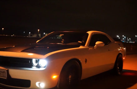 740+ Horsepower 2016 Scat Pack Reactions! Now at 72820 Alix AR