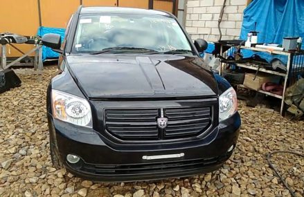 Dodge Caliber Cost From Houston 77093 TX USA