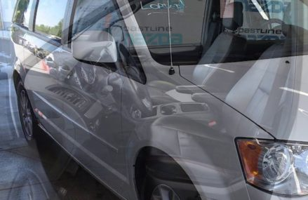 Dodge Grand Caravan RT at Markesan 53946 WI