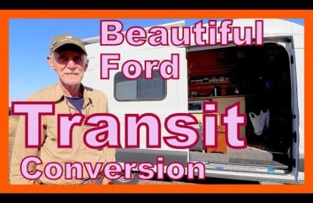 Stunning Ford Transit Conversion in Meraux 70075 LA