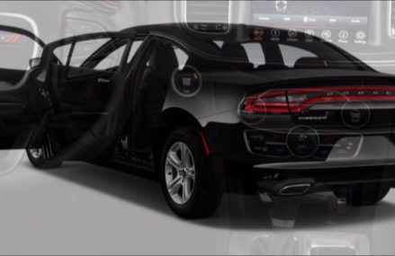 WOW! 2018 Dodge Charger Fuel Economy And Efficiency Near 61501 Astoria IL