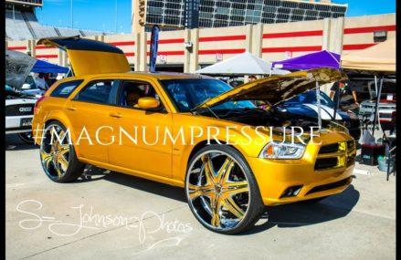 Dodge Caliber Yellow in Houston 77212 TX USA