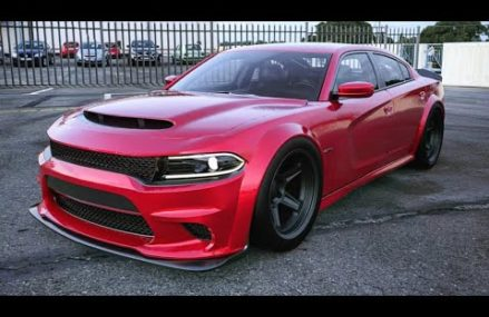 DODGE CHARGER DEMON IS NOT HAPPENING, HERES WHY Around Zip 79123 Amarillo TX