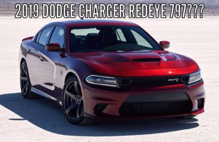Hey Dodge! Where's the 2019 Dodge Charger REDEYE 797 at? in 80019 Aurora CO