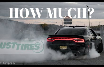 How much are four (4) tires for a Charger Scat Pack/Daytona/SRT/Hellcat? For 91801 Alhambra CA