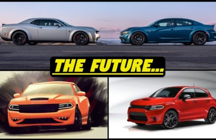 Future of the Dodge Charger and Challenger + New Muscle SUV Coming? — (2023 Next Generation) For Mapleville 2839 RI