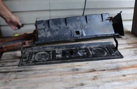 Remove and Replace 1987 – 1996 Dodge Dakota Glove Box Lock Fresno California 2018