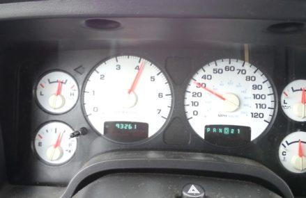 2003 Dodge Ram 1500 Hemi 4 10 Gears Place 63965 Van Buren MO