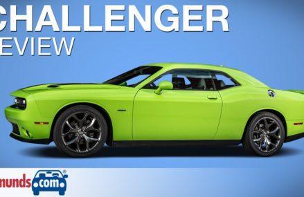 2015 Dodge Challenger Review in Loreauville 70552 LA