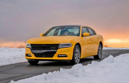 2017 Dodge Charger SXT AWD Review Now at 30612 Athens GA