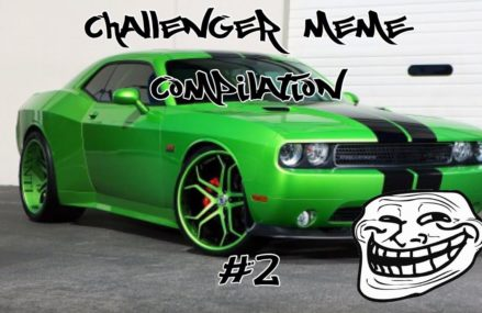 Challenger Meme Compilation #2 From Lisbon Center 4251 ME
