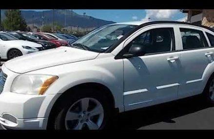 Dodge Caliber Door Near Austin 78757 TX USA