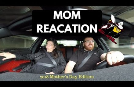 Dodge Charger Scat Pack Reaction Video-  My mom reacts to my Charger 392 SRT! Within Zip 75550 Annona TX