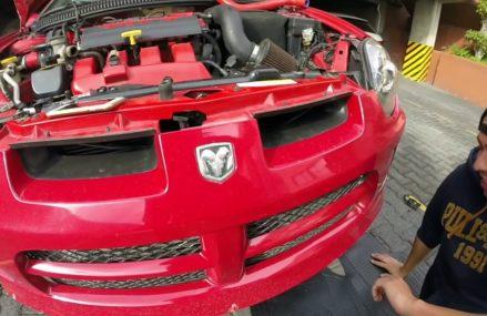 Dodge Stratus Front Bumper – Norvelt 15674 PA
