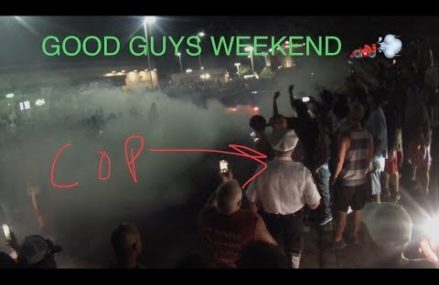 GOOD GUYS WEEKEND  BURNOUTS, COPS AND MORE !! Near Marina 93933 CA
