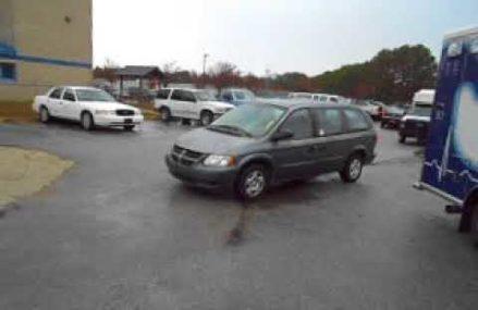 GovDeals: 2002 Dodge Grand Caravan SE For Muncie 47305 IN