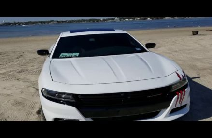 Mods Update 2017 Dodge Charger RT Black Top Edition at 89020 Amargosa Valley NV