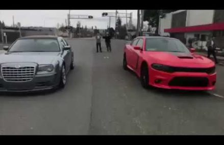 SRT8 300 vs Scat pack charger in 19003 Ardmore PA