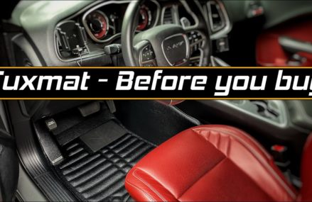TuxMat for Dodge Challenger / Charger – Before you buy For Lyons 97358 OR
