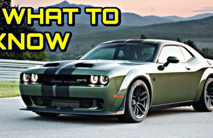 Here's What EVERY Owner NEEDS To Know About The Dodge Challenger For Marshalls Creek 18335 PA