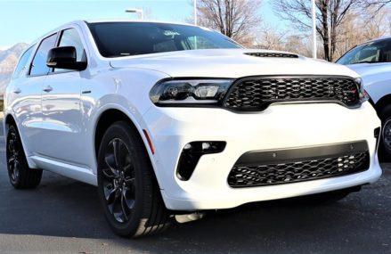 2021 Dodge Durango R/T: Is This New R/T Better Than The Explorer ST??? Eugene Oregon 2018