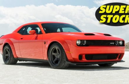 DODGE DEMON 2.0?? – 2021 Dodge Challenger SRT Super Stock – Everything You Need to Know! From Lexington 29073 SC