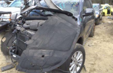 NEATR Parts Out a 2015 Dodge Durango | Used Auto Parts | Online Junkyard | Part Number: N10519 Jacksonville Florida 2018