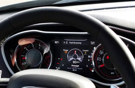 2015 Dodge Challenger R/T+ – Dashboard Specifications Near Lawrenceville 30043 GA