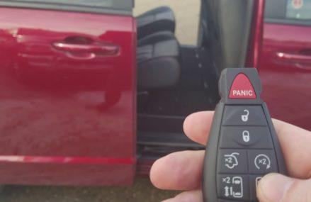 2018 Grand Caravan ll Edmonton Dodge Dealer at Mize 41352 KY