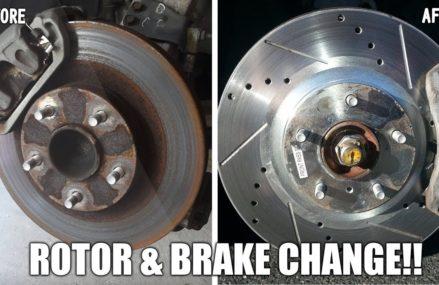 350z Break Kit Upgrade!! Near Mc Kenzie 38201 TN