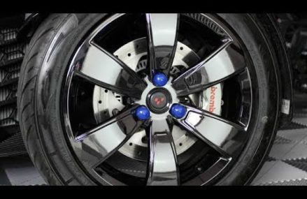 Colored Vinyl Lug Nut Covers for the Can-Am Spyder (All Models) Around Zip 94706 Albany CA